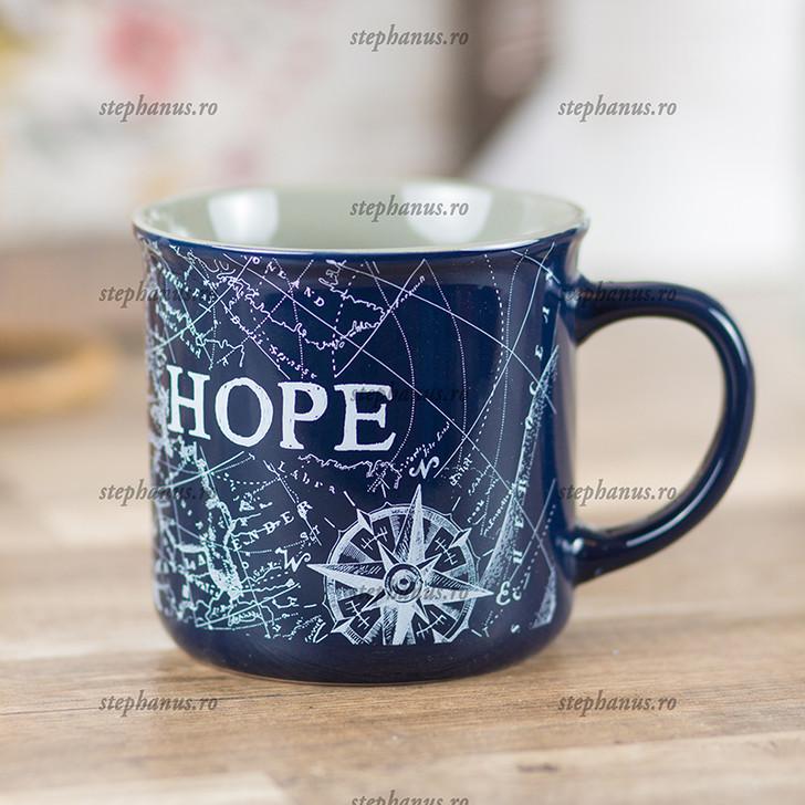 """Cana """"Hope"""" Heb.6.19"""