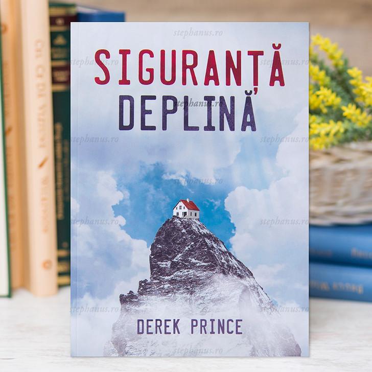 Siguranta deplina - Derek Prince