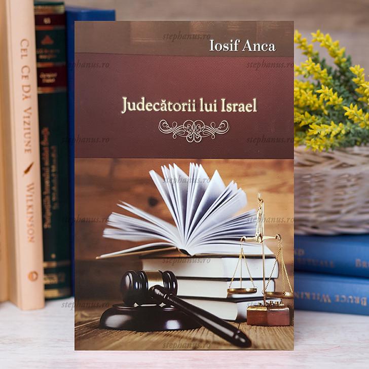 Judecatorii lui Israel