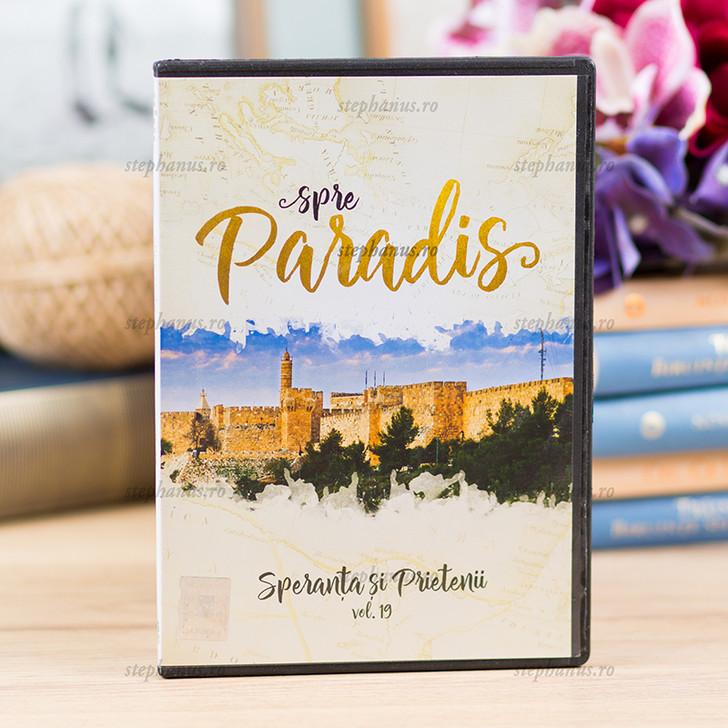 Speranta si Prietenii - Spre Paradis vol. 19