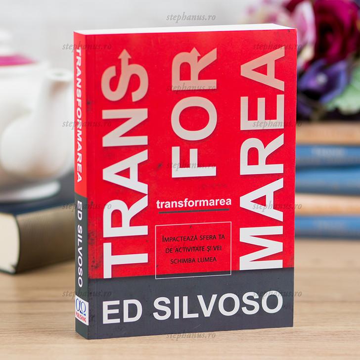 Transformarea - Ed Silvoso