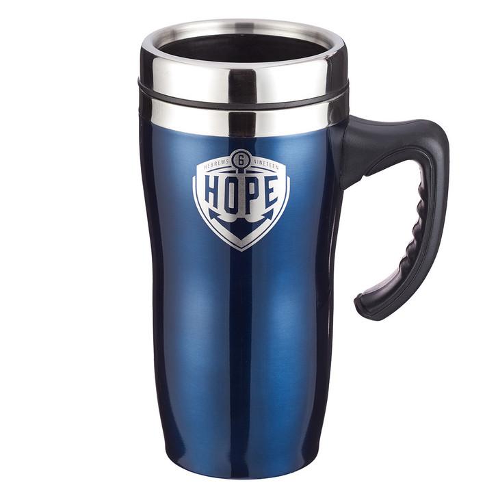 "Cana metal ""Hope"" Hebrews 6:19"