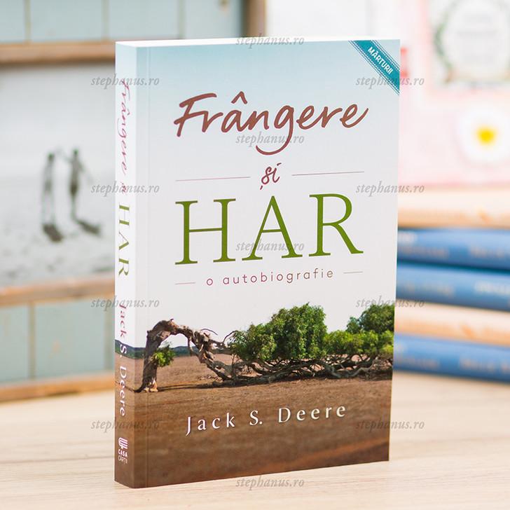Frangere si Har