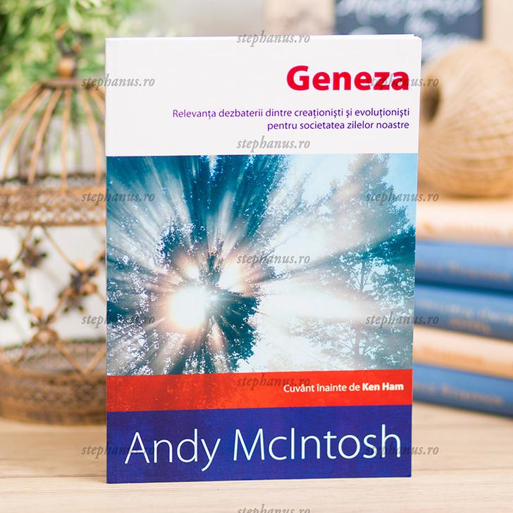 Geneza - Andy McIntosh