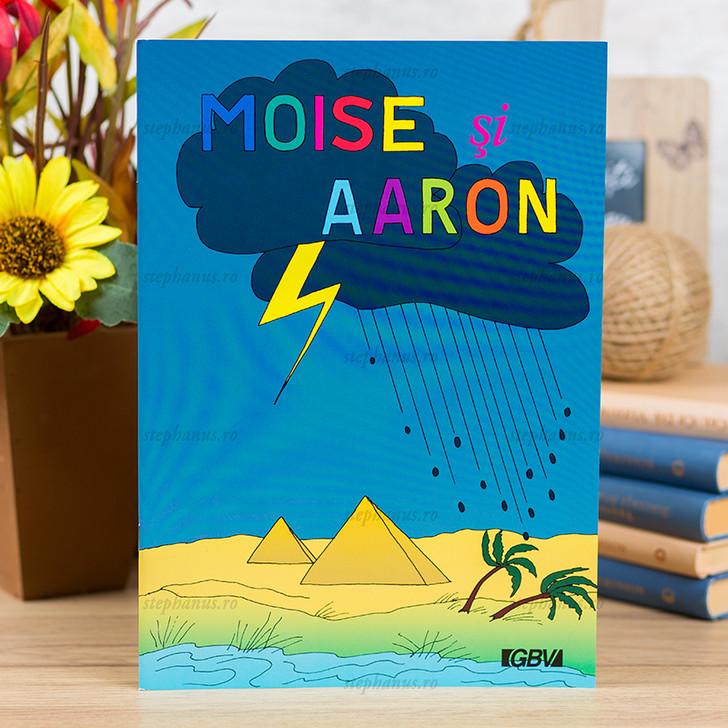 Moise si Aaron