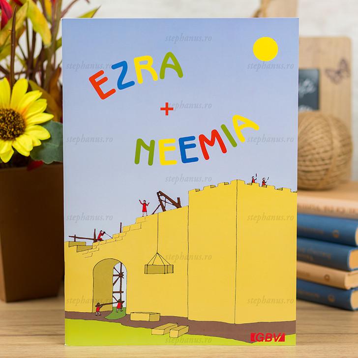 Ezra și Neemia