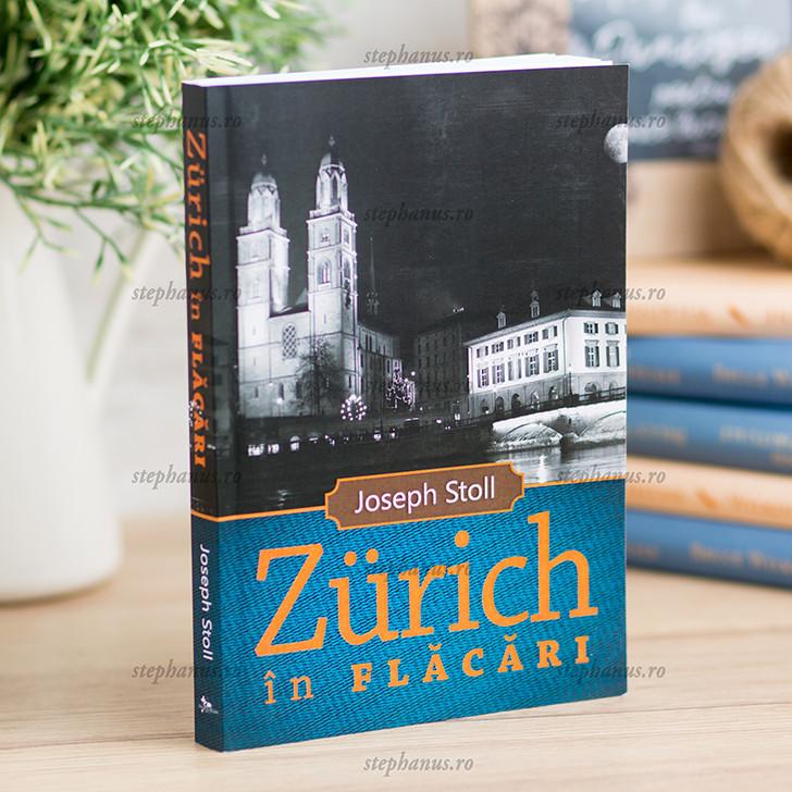 Zurich in flacari