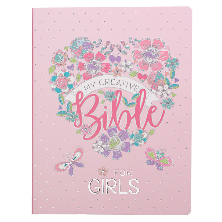 My Creative Bible for Girls