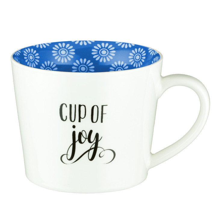 """Cana """"Cup of Joy"""" Psalm 4:7"""