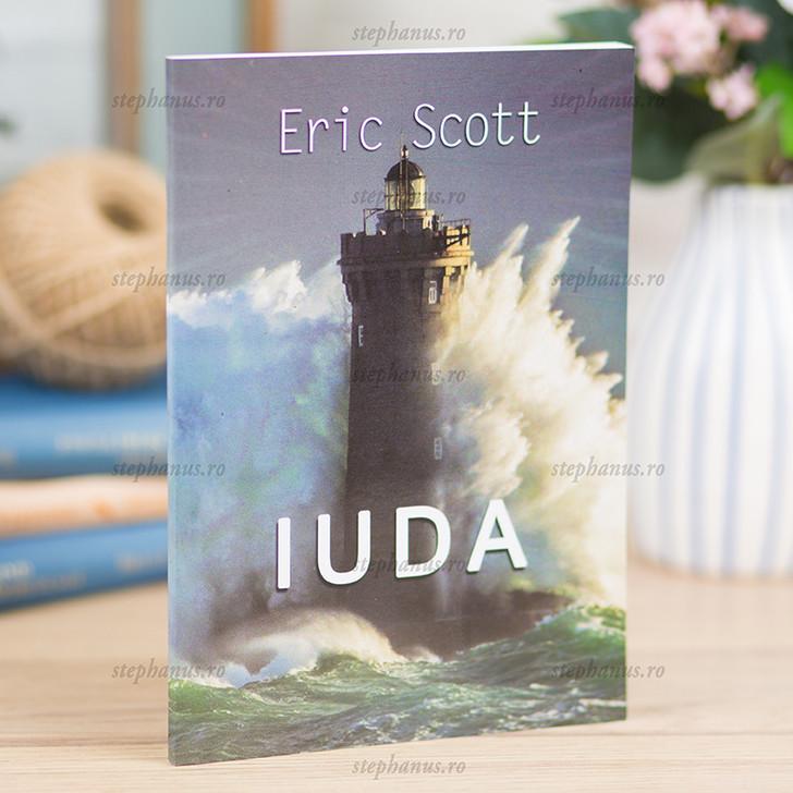 Iuda - Eric Scott