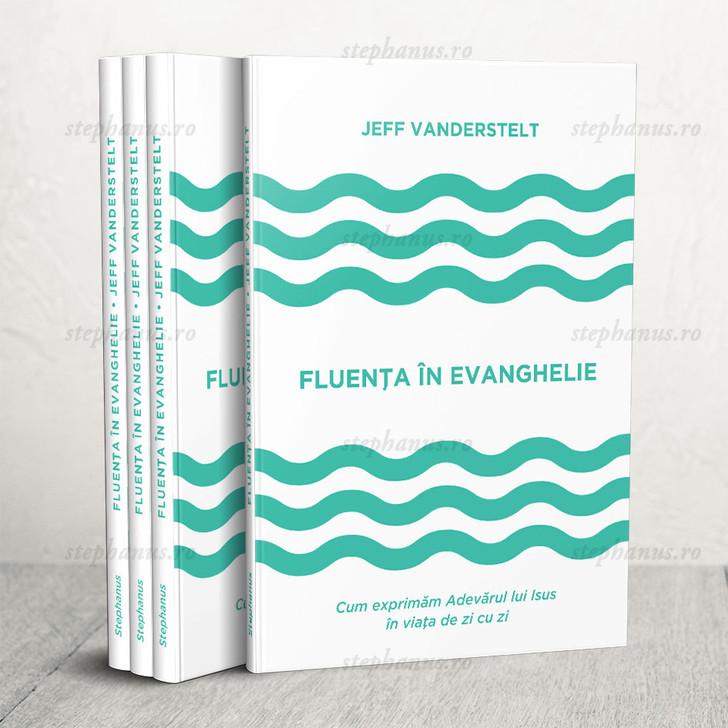 Fluenta in evanghelie