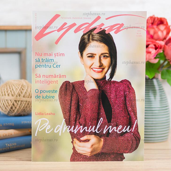 Revista Lydia Nr. 55/2020