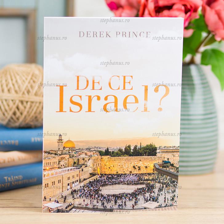 De Ce Israel? - Derek Prince
