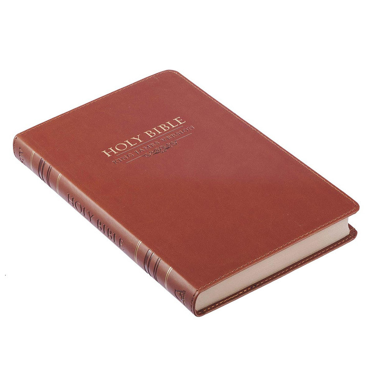 Holy Bible KJV / Maro / Format Mijlociu - Biblia in limba engleza