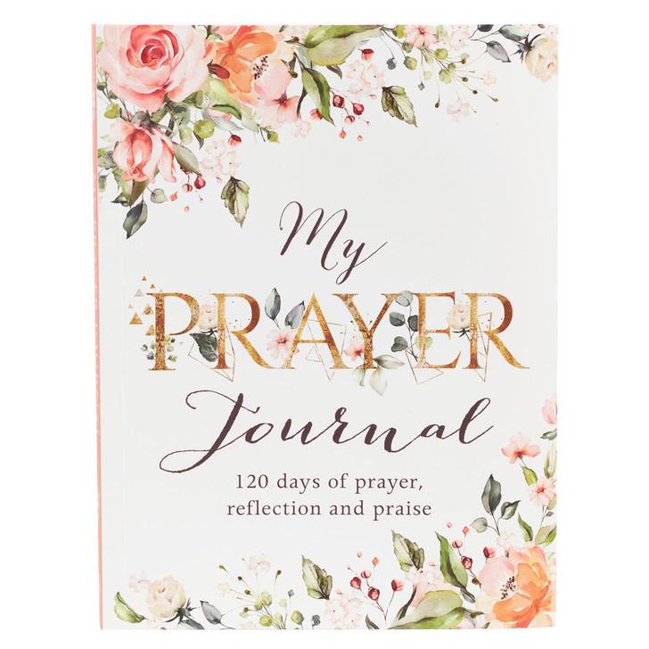 My Prayer Journal - Jurnal de Rugaciune in limba engleza