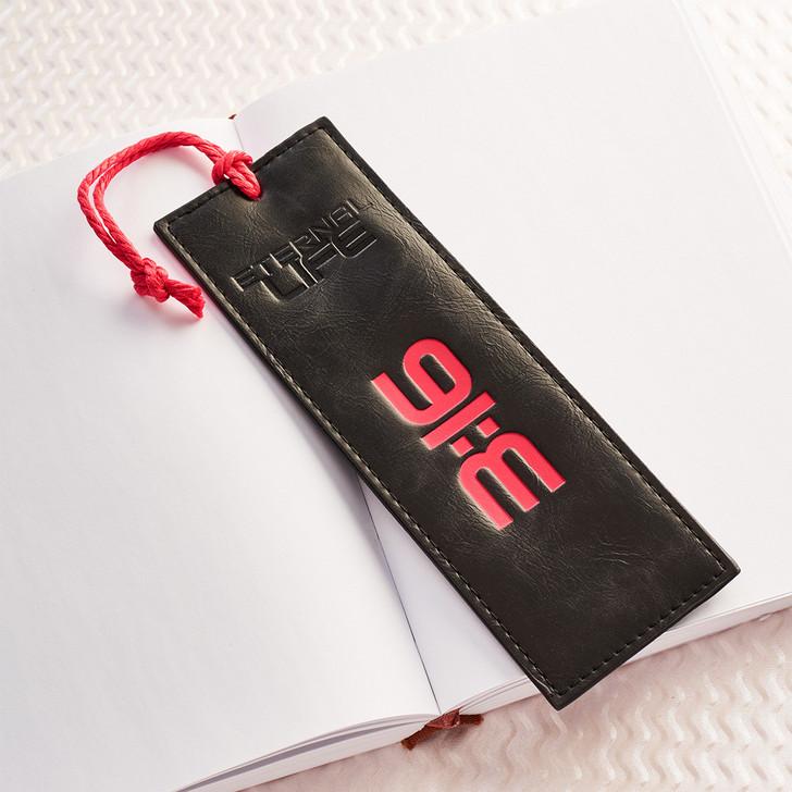 Semn Carte: Eternal Life - Ioan 3:16