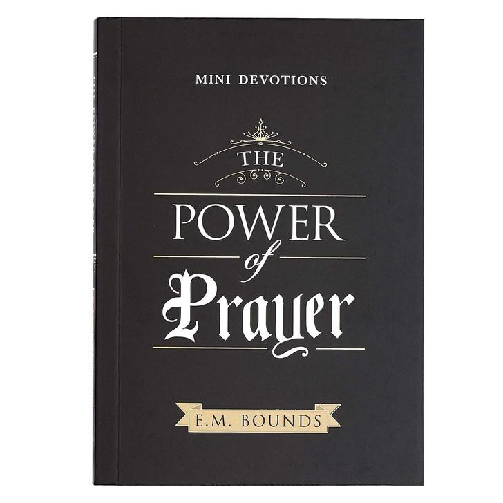 Mic Devotional pentru Rugaciune / engleza - The Power of Prayer Mini Devotional