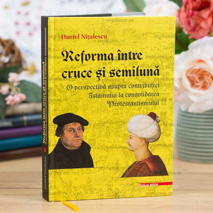 Reforma intre cruce si semiluna