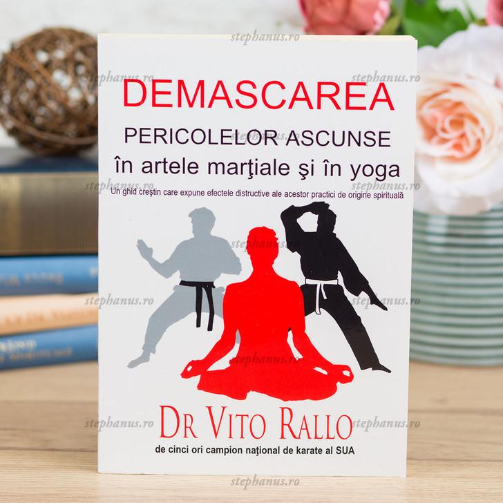 Demascarea pericolelor ascunse în artele marțiale și în yoga.