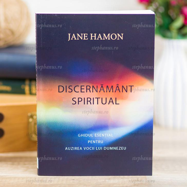 Discernamant Spiritual - Jane Hamon