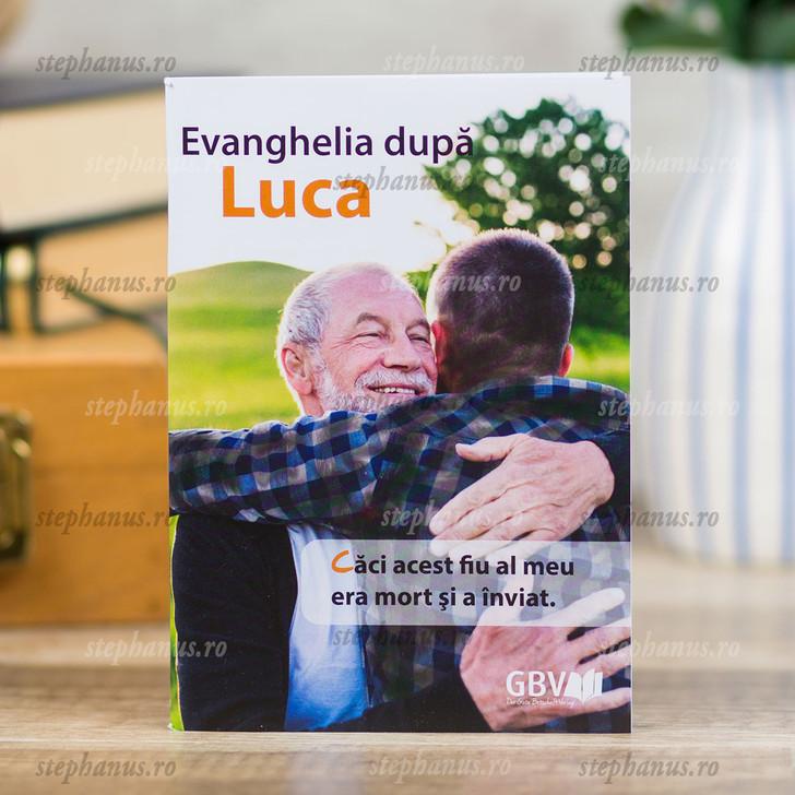 Evanghelia dupa Luca - GBV
