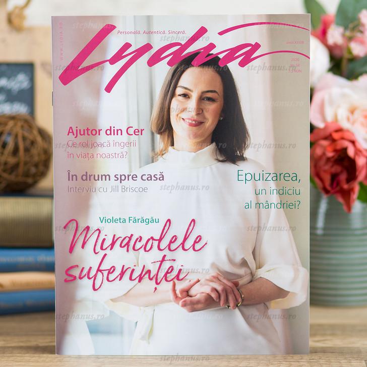 Revista Lydia Nr. 56/2020