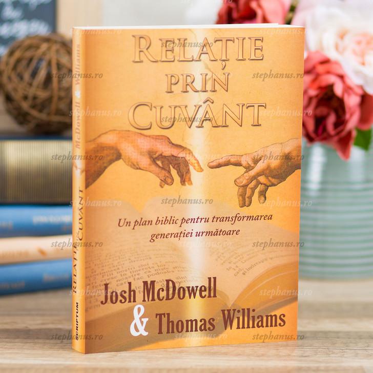 Relatie Prin Cuvant - Josh Mcdowell