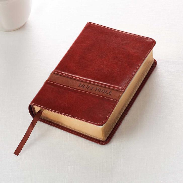 Holy Bible KJV - Format mic /  Biblia in limba engleza