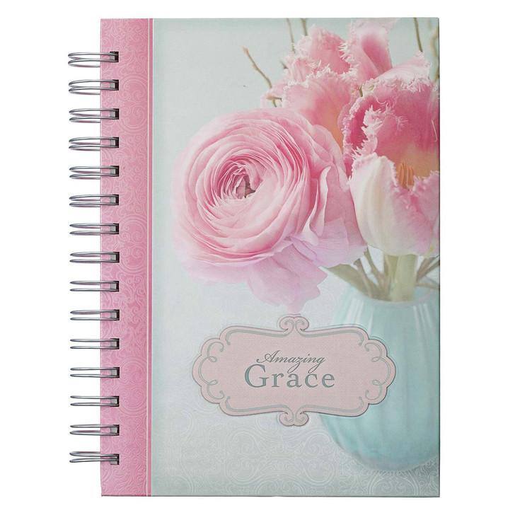 Jurnal - Amazing Grace / engleza