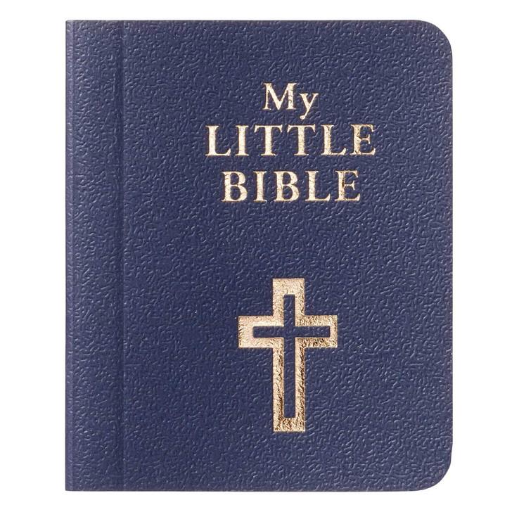 My Little Bible - Incurajari Cu Versete In Limba Engleza