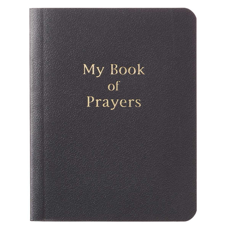 My book of prayers / engleza