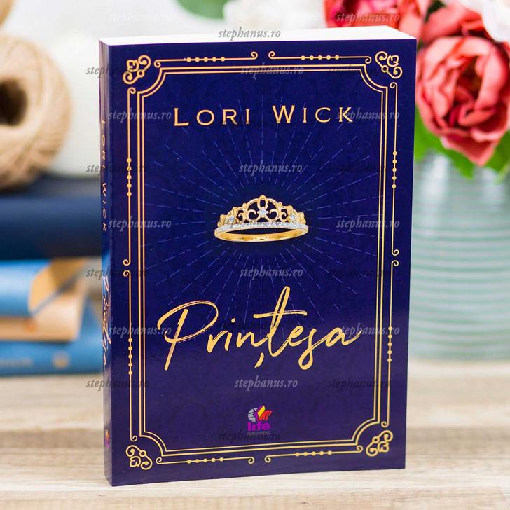 Printesa - Lori Wick