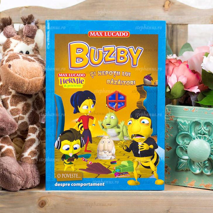 Buzby si nepotii lui Bazaitori (Hermie si prietenii)