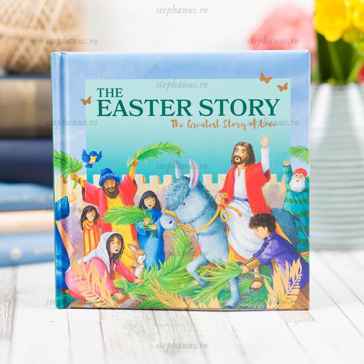 The Easter Story (Povestea De Pasti)