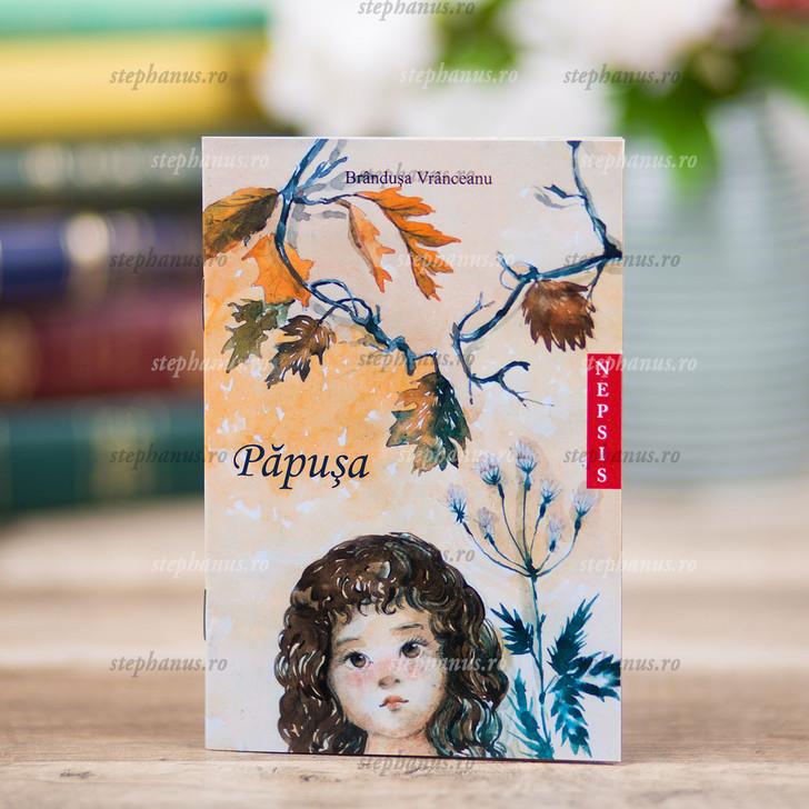 Papusa - Brandusa Vranceanu