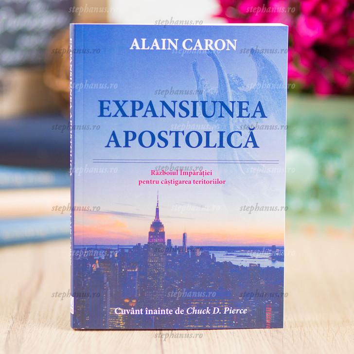 Expansiunea apostolica