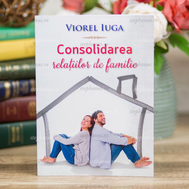 Consolidarea relatiilor de familiei
