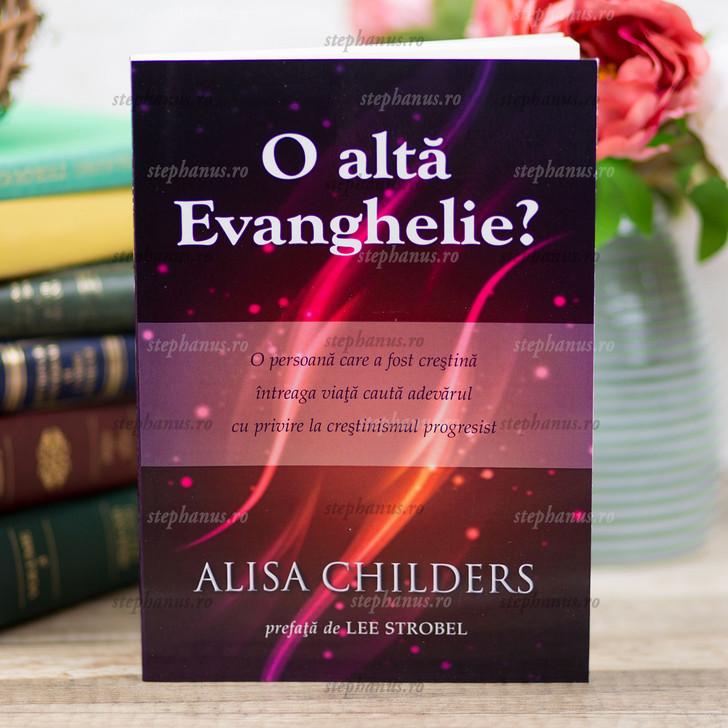 O Alta Evanghelie? - Alisa Childers