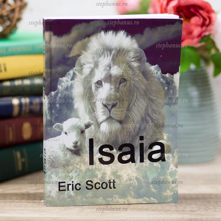 Isaia - Eric Scott