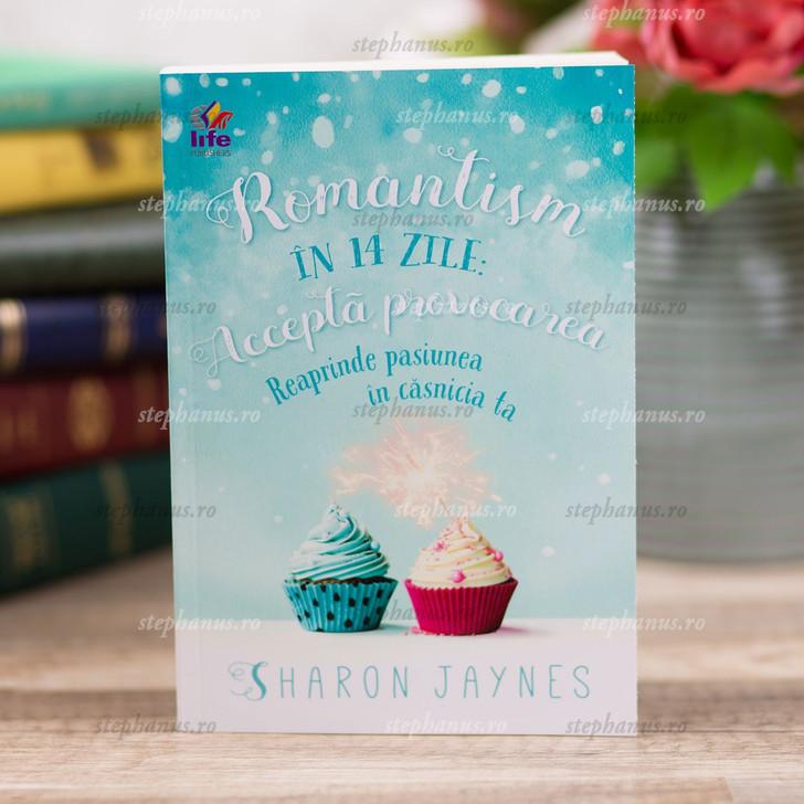 Romantism in 14 zile: Reaprinde pasiunea in casnicia ta