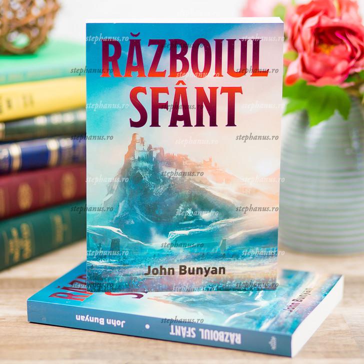 Razboiul Sfant - John Bunyan