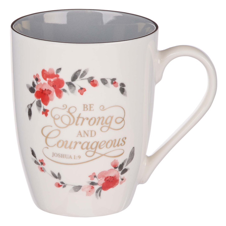 Cana: Be Strong & Courageous - Ios. 1:9