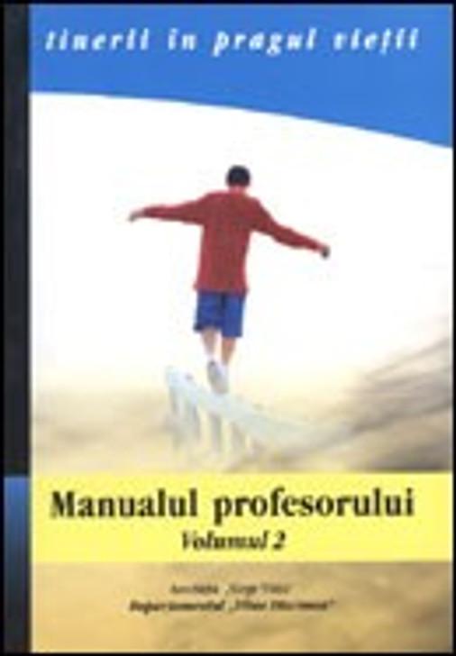 Manualul Profesorului 1&2