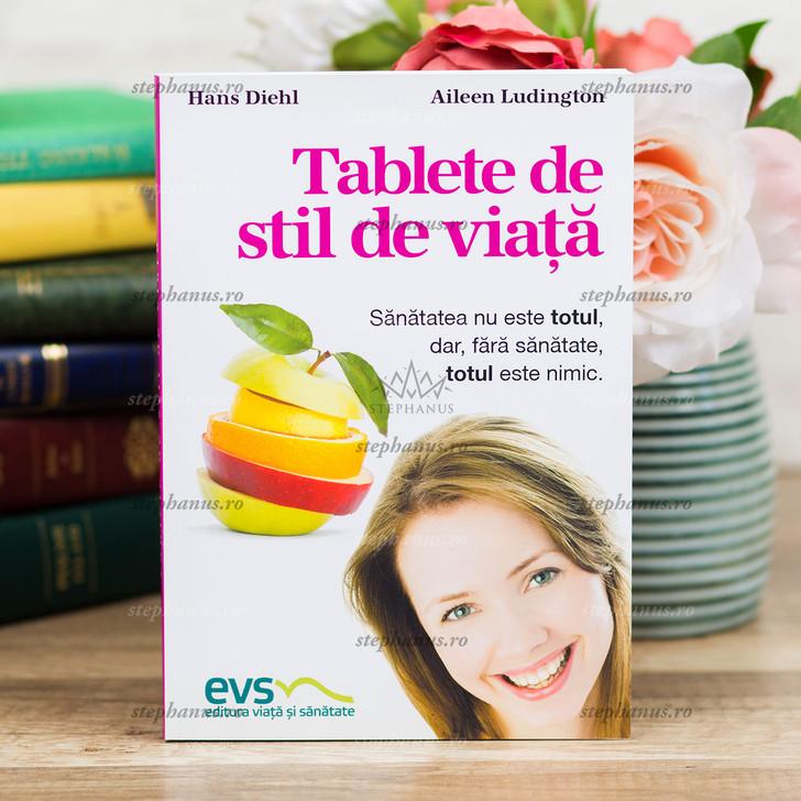 Tablete De Stil De Viata (Brosata)