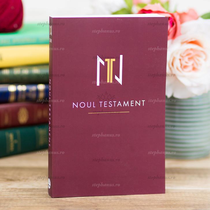 Noul Testament - Ntsbr - Grena