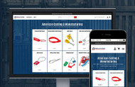 AMERICAN CASTING & MANUFACTURING ANNOUNCES THE LAUNCH OF ITS NEW WEBSITE