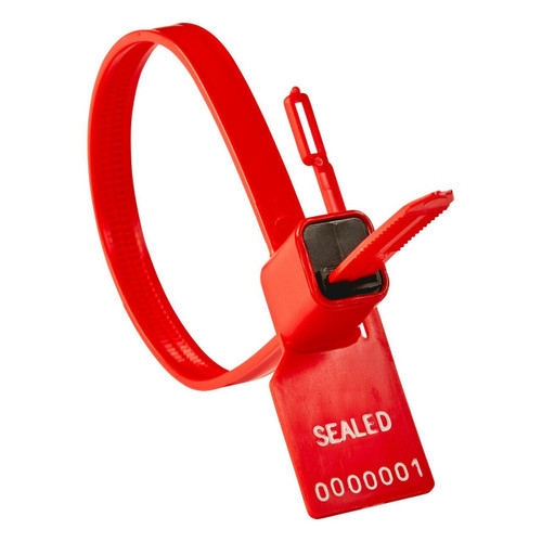 Heavy Duty Strap Seal - Model PS360