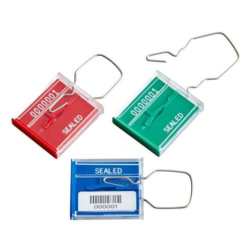 acrylic meter seals