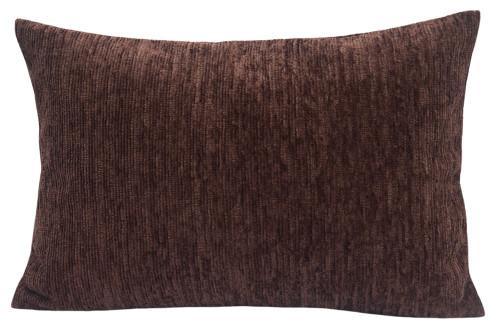 TangDepot Solid Velvet Soft Linen Decorative Handmade Throw Pillow Covers /Pillow Shams