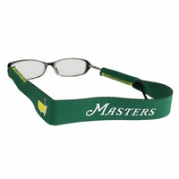 Masters Green Croakies - Eyewear Retainer